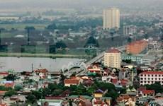 Hanoi's suburb has new face