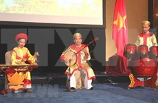 Classical drama strengthens Vietnam-Singapore ties