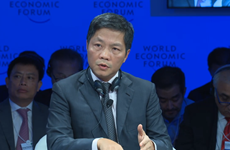 Minister: Vietnam's e-commerce is growing fast in 4IR