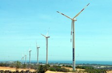 Vietnam raises wind power price to encourage development