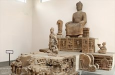 A tour around Da Nang Museum of Cham Sculpture