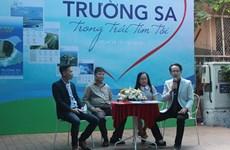 Calendar on Truong Sa published