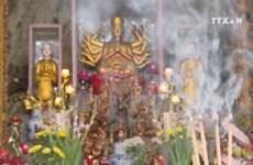 Tam Thanh pagoda – sacred oasis amid bustling city