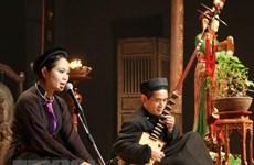 National Ca Tru Festival highlights preservation work
