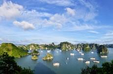 Hanoi-Ha Long Bay trip an affordable luxury: UK newspaper