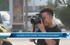 Da Nang eyes cruise tourism development