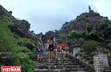 Mua caves – natural treasure in Ninh Binh