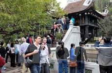 Over 26 million tourists visit Hanoi in 2018