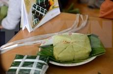 Banh Chung: A tasty Tet treat