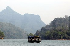 Community-based tourism thrives in Bac Kan