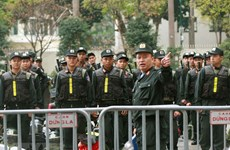 Security ensured at highest level for DPRK-USA Summit