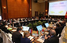 OANA 44: Meeting of Managing Board
