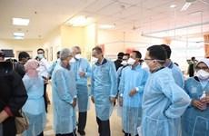Malaysia investigates strange deadly disease