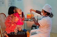 Measles outbreaks will recur on a large scale: Ministry of Health