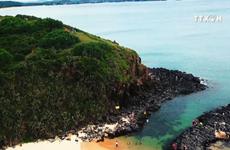 Sandy beaches make Quy Nhon a top choice this summer