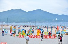 Da Nang - amazing place for summer holiday
