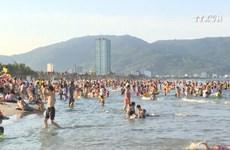 Da Nang tops Vietnamese tourists' popular destinations