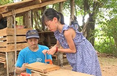 Kids acquire life skills through adventure playground