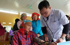 Vietnam's older population face challenges
