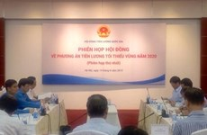 National Wage Council's meeting: Is salary hike 2020 'reachable'?