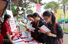 Vietnam gears towards national book strategy
