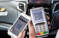 QR code scanning to dominate future payment
