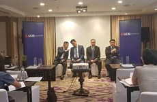 UOB: Vietnam a silver lining in Asia amid trade tensions