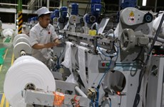 Vietnam's export turnover exceeds 145 billion USD in 7 months