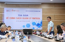 Measures sought to promote Fintech in Vietnam