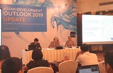 Vietnam's economy maintains healthy growth till 2020: ADB