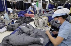 Nine-month GDP growth reaches 6.98 percent - record in nine years