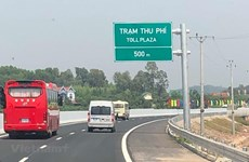 Deputy PM orders technical opening of Bac Giang – Lang Son expressway