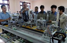 Vocational education reform to meet international integration