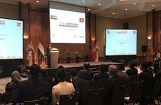 UAE – strategic gateway for Vietnamese goods to enter Middle East