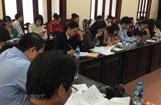 Workshop seeks to improve Vietnam's business environment