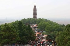 Bac Ninh moves towards green tourism