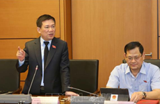 Specific audit framework needed for PPP projects: Auditor General