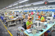 Vietnam improves business environment, global competitiveness
