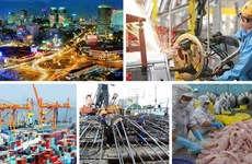 Government charts major tasks, solutions for 2020