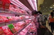 Short pork supply must not lead to price fever during Tet