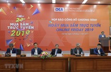 Vietnam needs to remove barriers for e-commerce to boom further