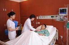 Private health care needs a boost to create breakthroughs