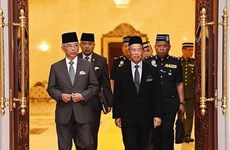 Malaysia's new PM unveils Cabinet line-up