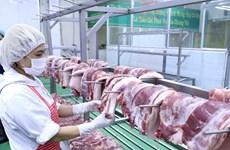 Cabinet seeks ways to stabilise pork price