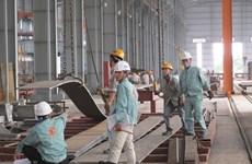 Vietnam's trade surplus expands