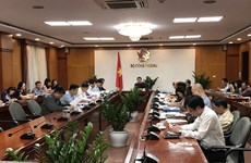 Bettering forecast work to effectively cope with COVID-19: minister