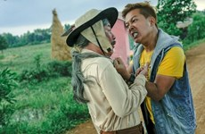 Vietnamese films: 'hot faces' not enough to draw fans