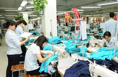 Bottlenecks in garment-textile industry