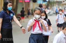 Vietnam is bright spot in COVID-19 fight: insiders