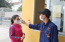 Enterprises face difficulties amid COVID-19 pandemic